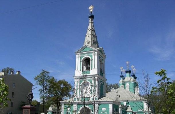 УФАС поПетербургу: Передачу Сампсониевского храма РПЦ провели снарушениями