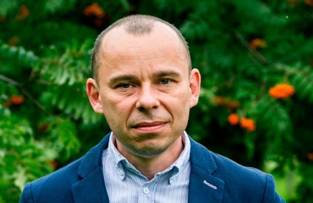 Активиста «Открытой России» избили вПетербурге