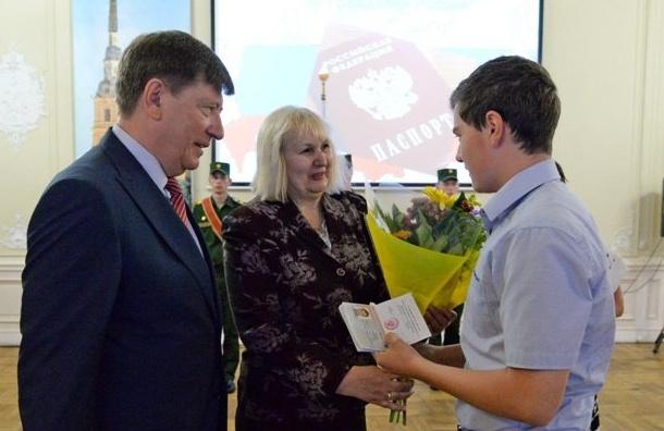 Горсуд утвердил приговор экс-помощнице Макарова