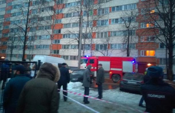 СКвозбудил уголовное дело после взрыва вдоме наНародного Ополчения