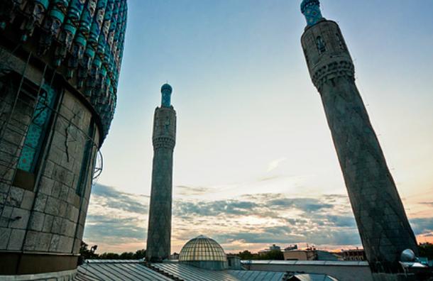 Город потратит намолельный зал мечети 19 млн рублей