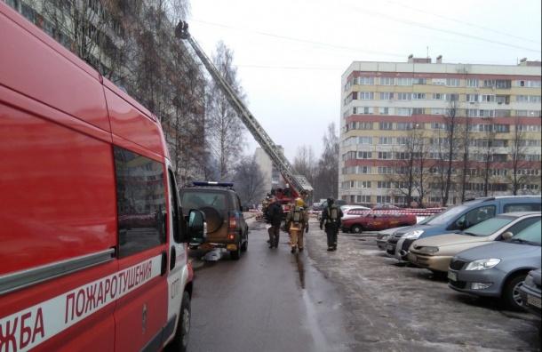 Дом вКрасносельском районе восстановят