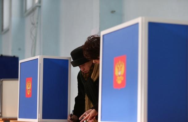 Избирателей заманивают научастки фальшивым анкетированием