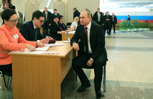 Срочное заявление Путин сделает через час