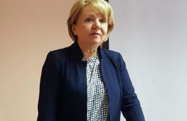 Председателя «Яблоко» Эмилию Слабунову задержала полиция