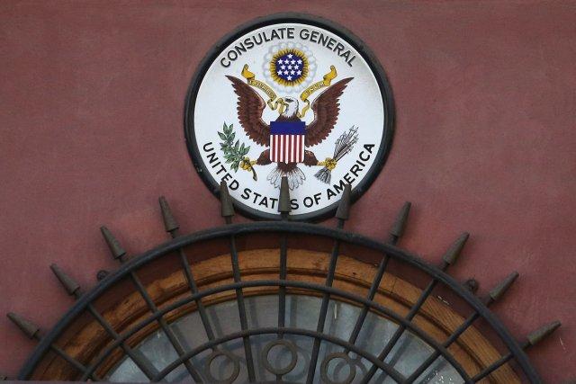 Закрытие генконсульства США в СПб 11
