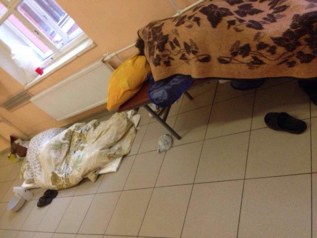 покровская больница 4