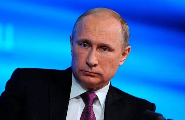 Путин рассказал о своих дочерях