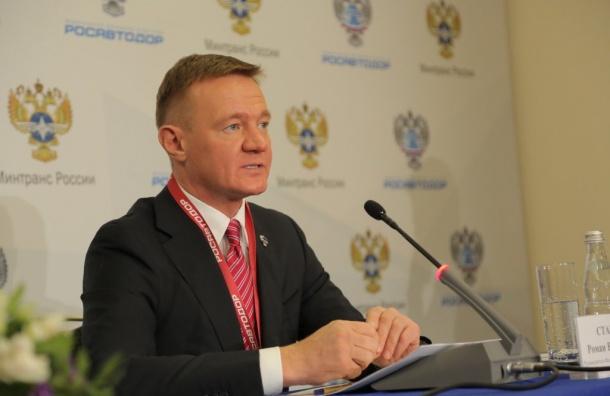 Тесты беспилотников на русских трассах пройдут летом 2018 года— Росавтодор