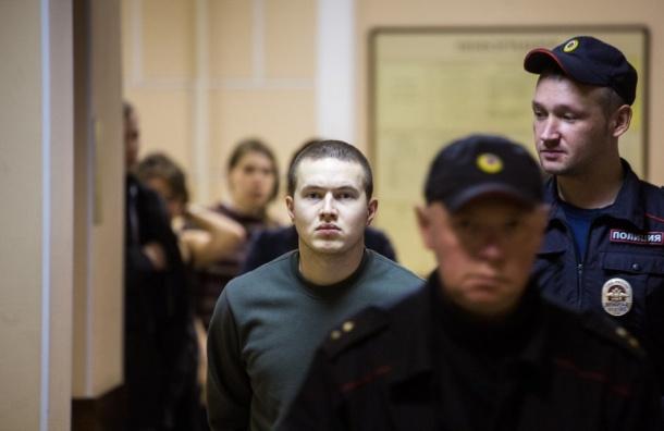Душный Дзержинский суд