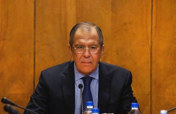 Россия небудет открывать вПетербурге консульство Великобритании