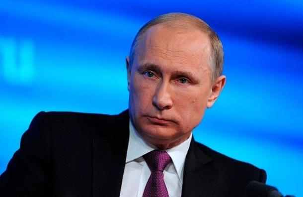 Путин невидит уНавального программы