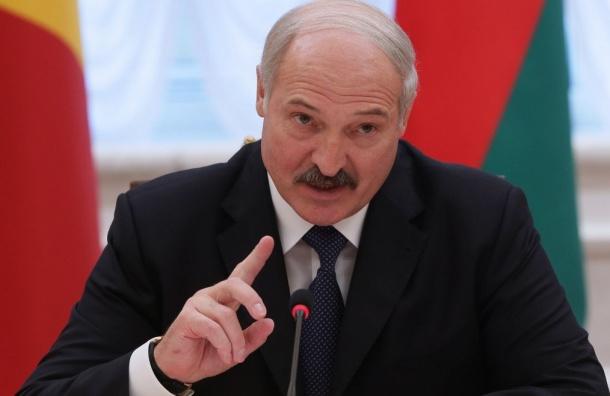 Лукашенко пообещал ответить России назапрет белорусского молока