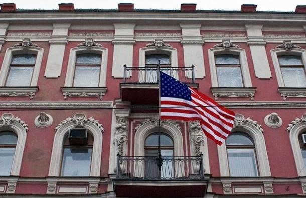 США покидают Петербург