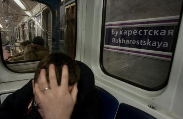 Более 40 млн рублей Смольный выделит надокументы для нового метро