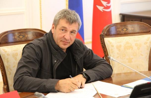Албин прокомментировал уголовное дело против главы метрополитена