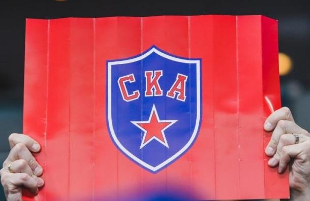 Шайба наматче СКА-«Северсталь» угодила вболельщика