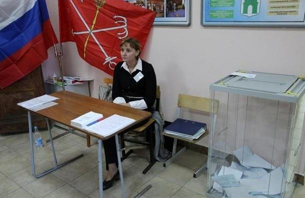 «Мертвая» петербурженка воскресла ради выборов