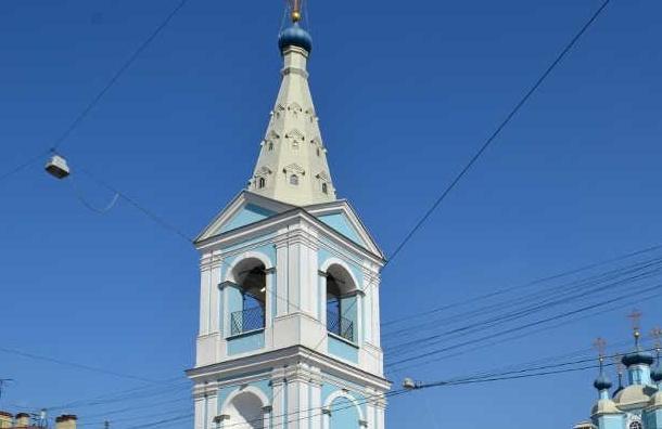 УФАС: Сампсониевский собор передали РПЦ снарушениями