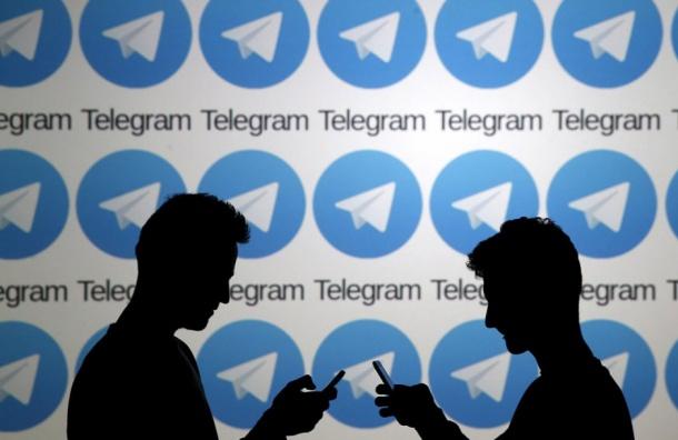 Telegram неможет выполнить требование ФСБ