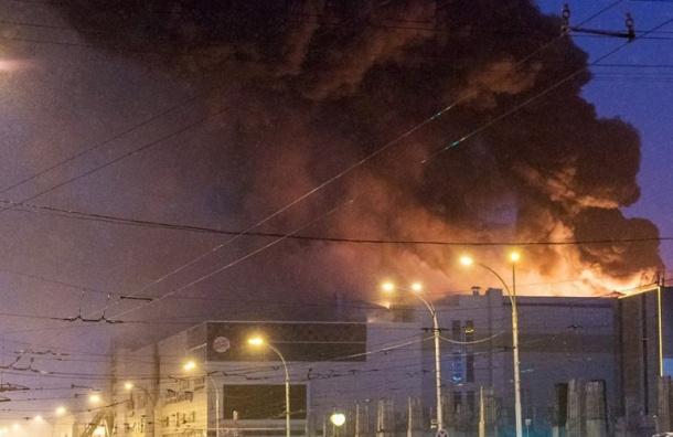 ВКемеровской области объявлен траур