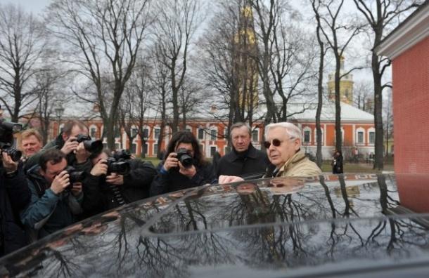 Полтавченко оТабакове: «Оннебоялся экспериментировать»