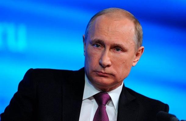 Путин побеждает навыборах с73,9% голосов поданным экзит-полов