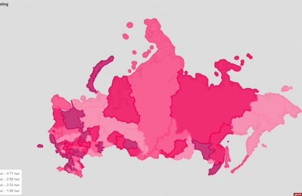 Косметическо-цветочный рай