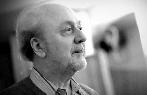 ВПетербурге скончался основатель Театра драматических импровизаций Павел Подервянский