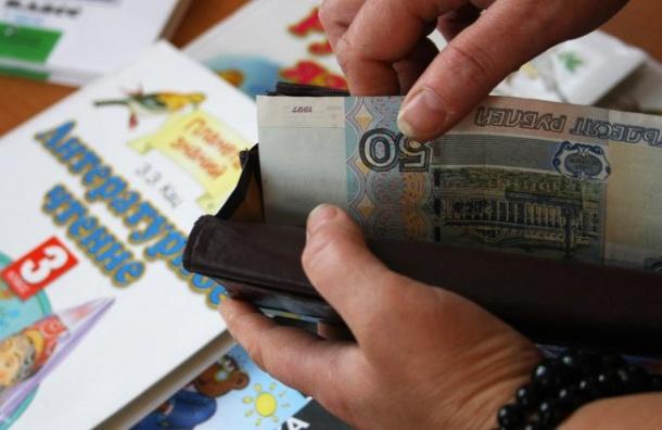 Правительство выделило 20 млрд рублей назарплаты бюджетникам