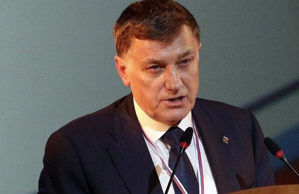 Макаров высказался овотуме недоверия Полтавченко