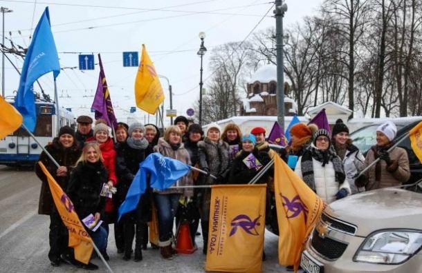 Наплощадке парка «Россия— моя история» назовут «Женщину года»