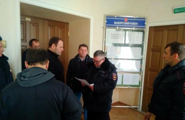 Суд арестовал активиста Даниила Кена