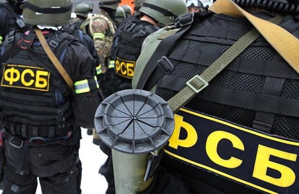ФСБ поступила угроза овзрыве трех станций метро вПетербурге