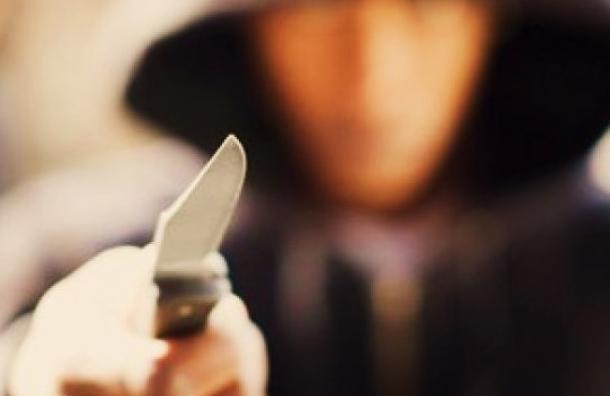 Петербуржец угрожал убить собственную мать