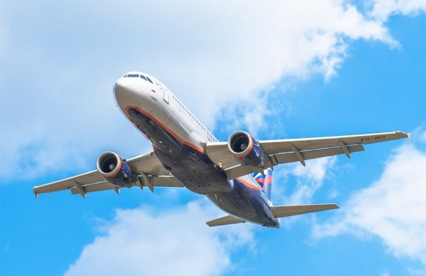 Соцсети: самолет «Аэрофлота» задержали из-за пьяного пилота