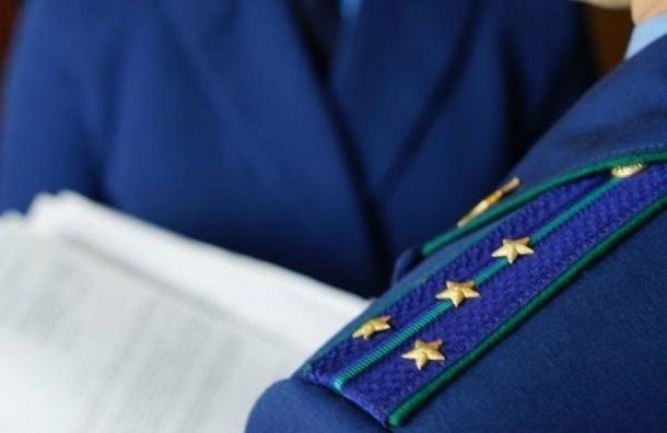 Депутатов вПетербурге обвиняют вкоррупции