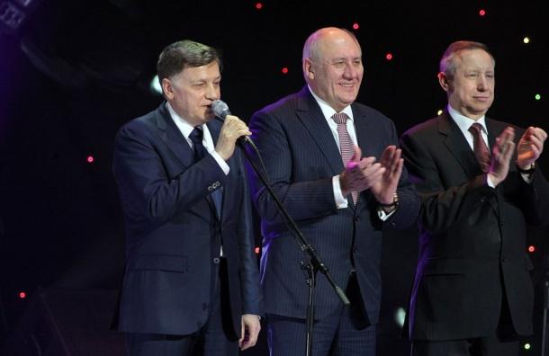 Макаров: «Россия, Родина, Вера, Земля, она женского рода»