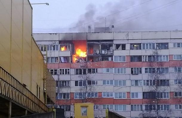 После взрыва наОполчения депутаты предложили ставить вдома спецдатчики