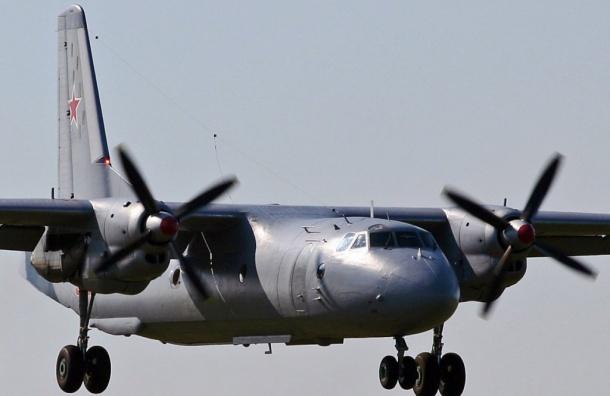 Российский самолет разбился вСирии: все пассажиры погибли