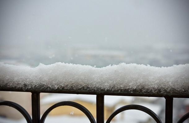 График работы Пулкова сбил московский снегопад