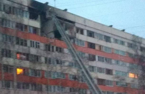 Жильцов взорвавшихся квартир разместят вгимназии наулице Добровольцев