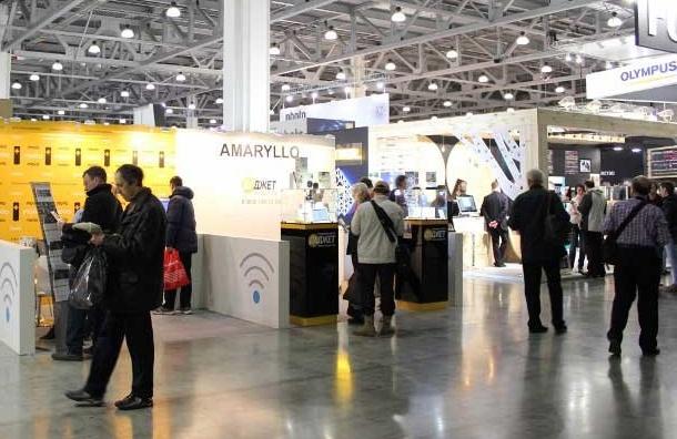 Цифровой форум пройдет вПетербурге