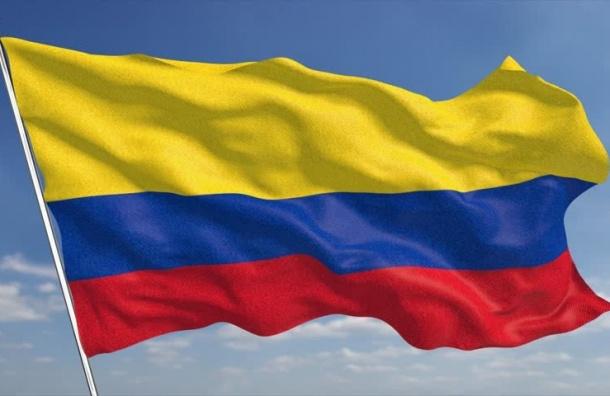 Почти каждый колумбиец теряет паспорт вовремя посещения Петербурга