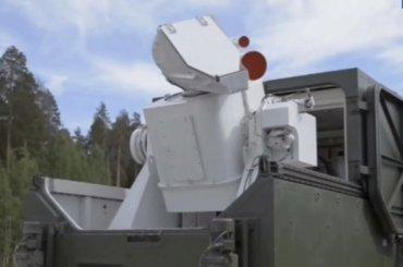 Путин презентовал новое оружие против Запада