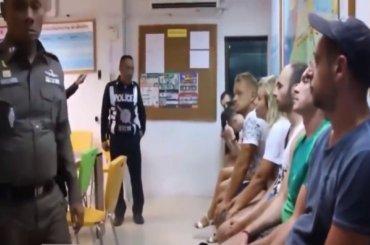 Российское посольство впервые прокомментировало задержание Насти Рыбки