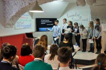 Студенты предложат идеи потерриториальному планированию Невского района