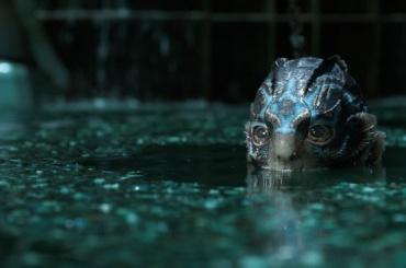 «Форма воды» стала лучшим фильмом года