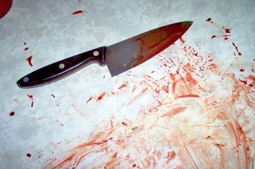 Удар ножом работница страховой получила заотказ дать денег