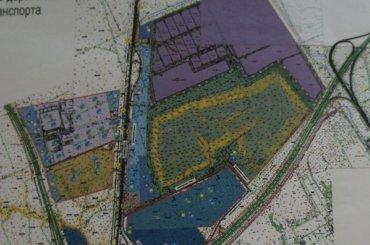 ВВыборгском районе планируют построить мусоросжигающий завод